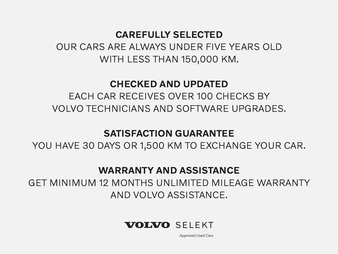 Volvo  D3 Momentum Manual