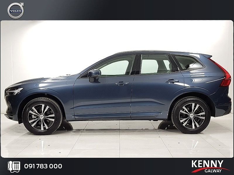 Volvo  D4 FWD Momentum Automatic
