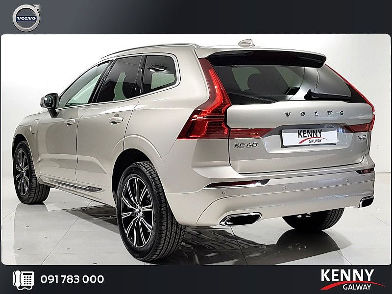 Volvo  T8 Twin Engine Inscription Automatic AWD